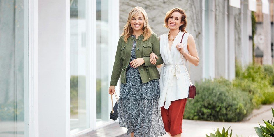 The Who What Wear Summer Line at Target Delivers LA Style Right to ...