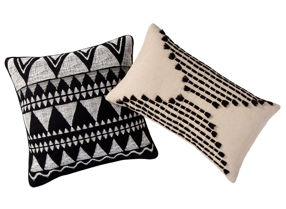 Embroidered Square Decorative Pillow Target Home Summer 2016 Collection Look Book