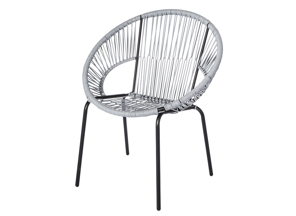 Room Essentials Novelty String Chair In White ($44.99)