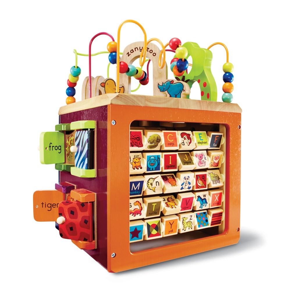 Target Top Toys 2016 look book