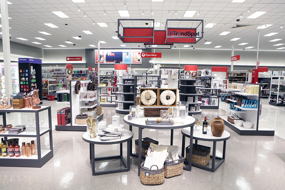 Great The Trend Displays
