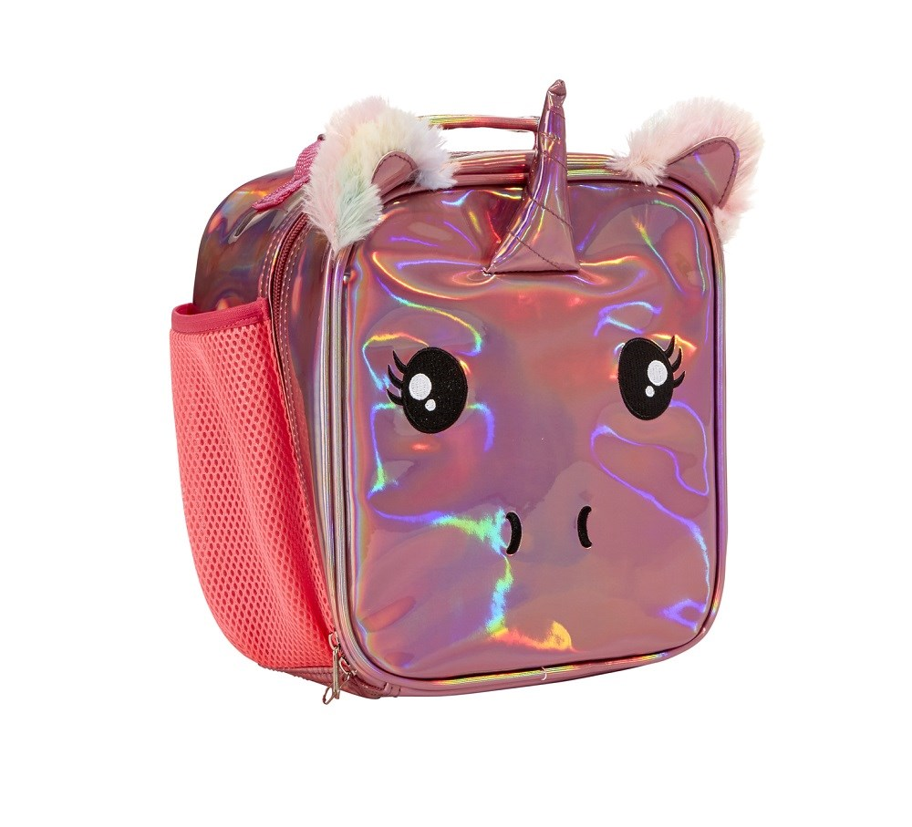 6defcef917c Pink Sequin Cat Backpack- Fenix Toulouse Handball