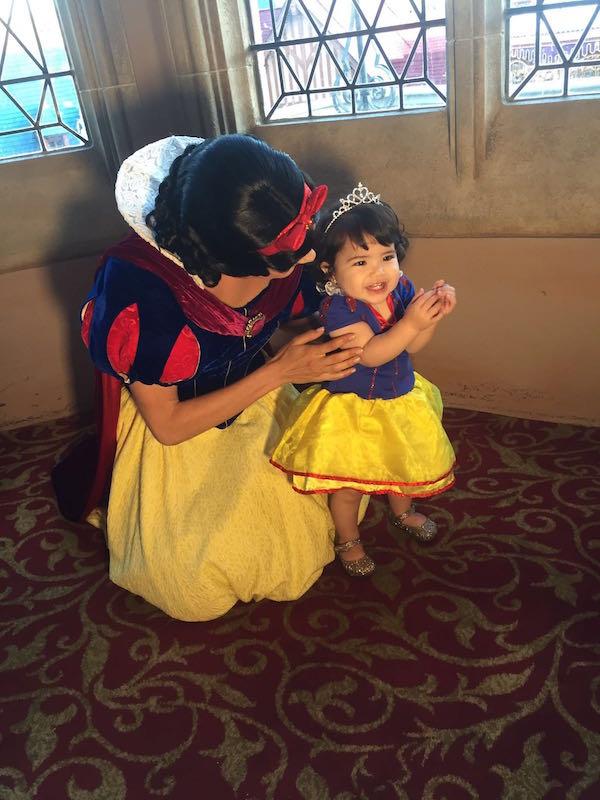 A Mi Hija En Su Primer Cumpleaños Una Conmovedora Carta De La