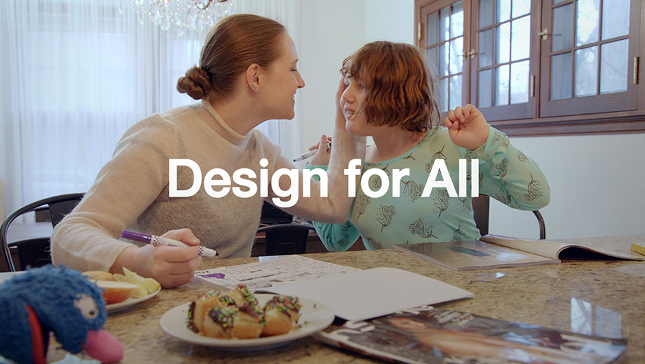 Small Changes, Big Impact: Our First Documentary Offers an Inside Look at Target's Commitment to Inclusive Design