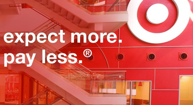 target corporation mission statement