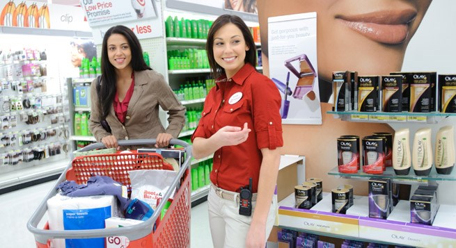 The Shopping Experience at Target Stores | Target Corporate