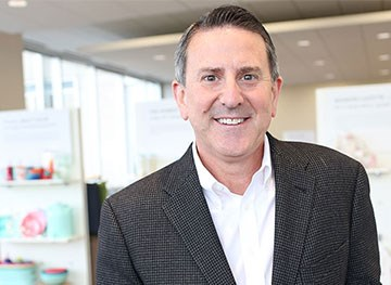 Target Chairman and CEO Brian Cornell