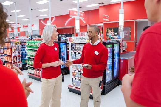 Target Careers Store Management Job Openings
