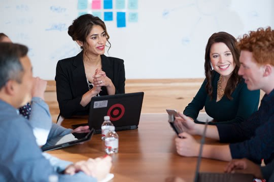 Target Careers: Strategy Team Job Openings | Target Corporate