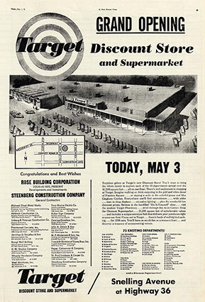 Target through the years 1962 forumfinder Image collections