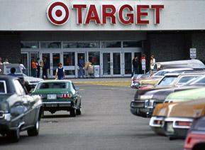 Target corporation essay