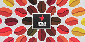 Archer Farms Coffee New Design