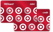 REDCard debit and credit cards