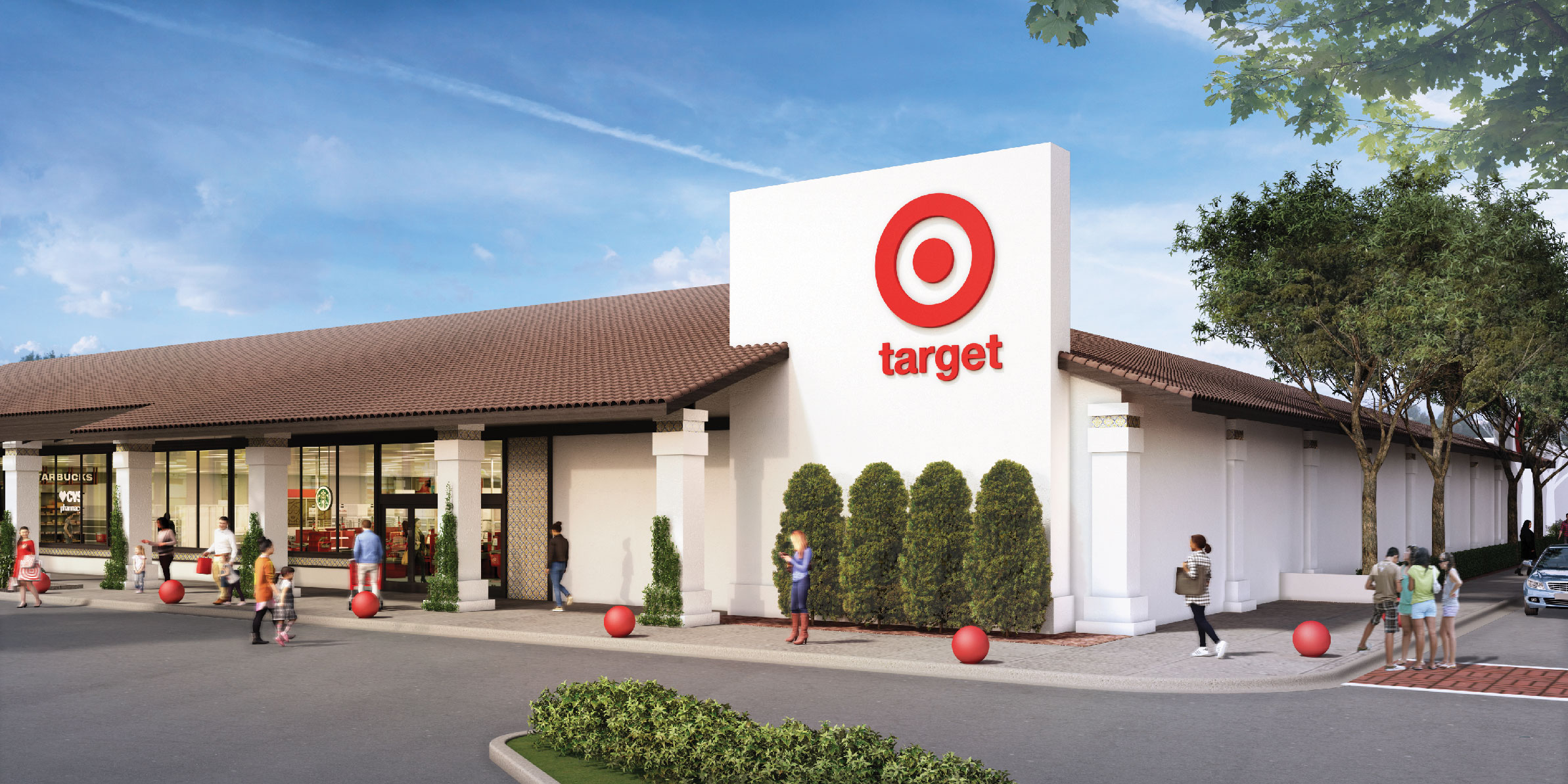 Upcoming Stores Target Corporation