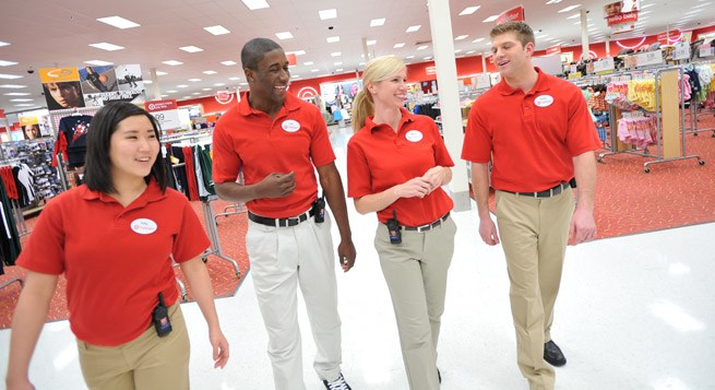 Image result for target employee