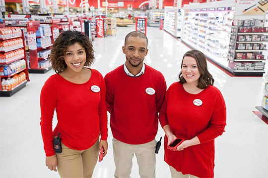 Target Careers Asset Protection Loss Prevention