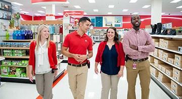 Careers at Target: Current Job Openings | Target Corporate