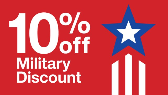 Best Buy Military Discount >> Military Veteran Support