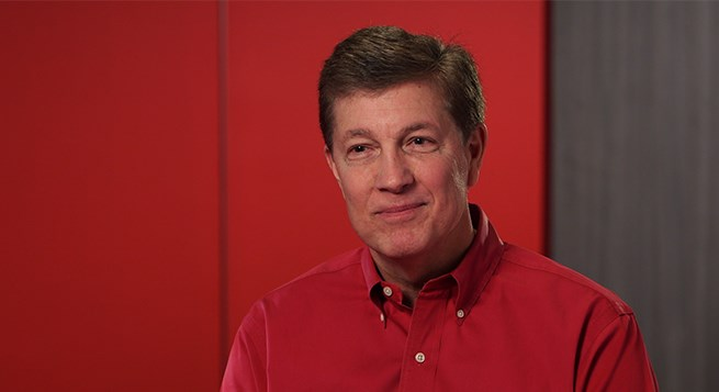 Gregg Steinhafel, Chairman, President and CEO, Target