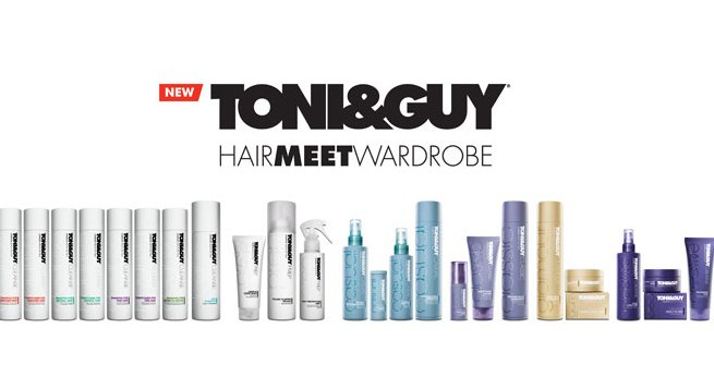 toni and guy hair styling products just in a toni amp exclusive 5739 | ToniGuy Hero
