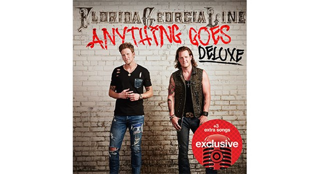 Florida Georgia Line's album, ''Anything Goes''
