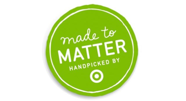 Made to Matter logo