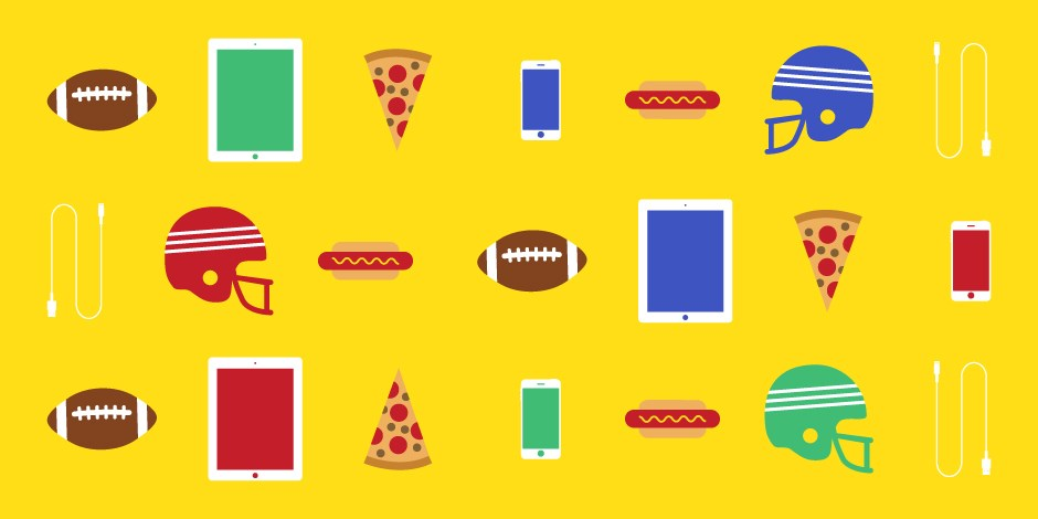 3 Creatives Extras for Your Next Football Party