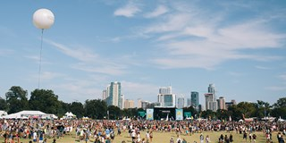 Austin City Limits with Camille Styles