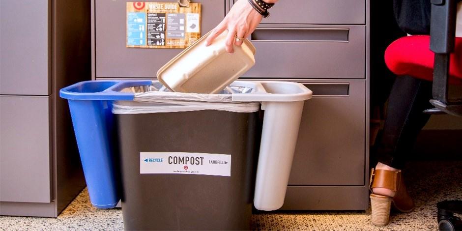 Kitchen Trash Bin Target: Recycle Plastic Bags Target