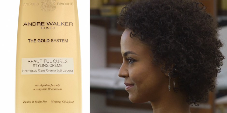 Andre Walker Hair Care