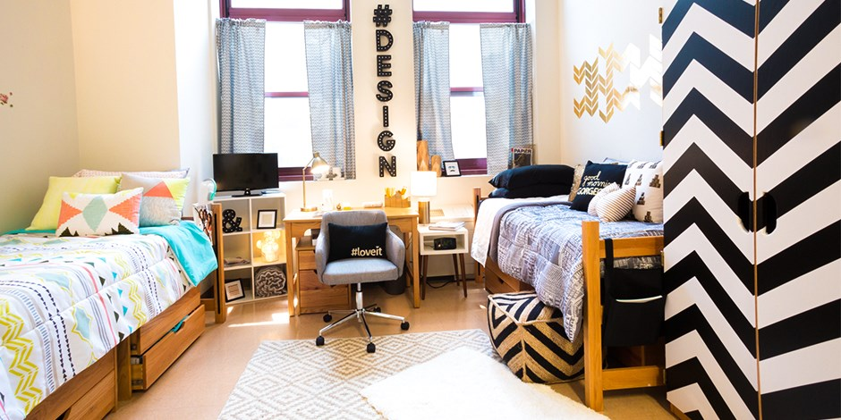 Target Brings The Made For U Dorm Room Styler To Life At