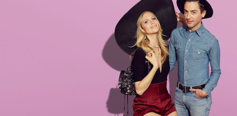Out Of This World The Eddie Borgo For Target Look Book You Have To See