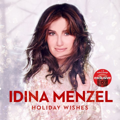 Idina Menzel - Holiday Wishes (Deluxe Edition) - Target Exclusive