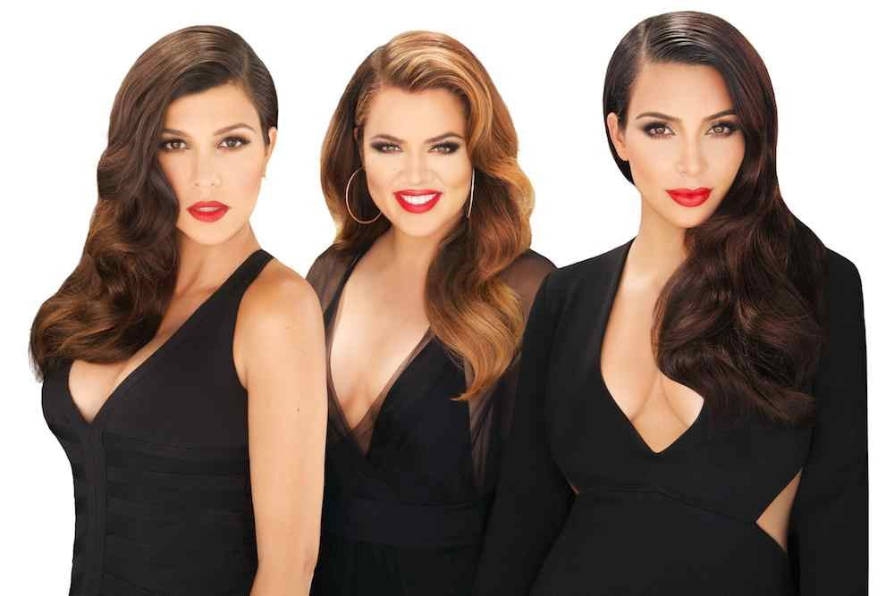 The Kardashians Are Coming To Target