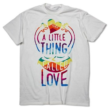 Kids' Thing Called Love T-Shirt
