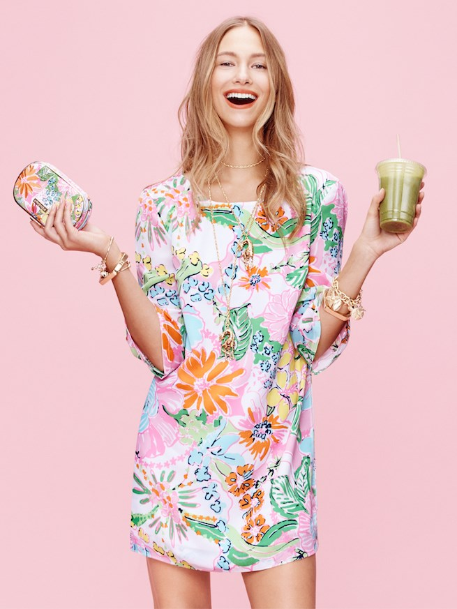 lilly pulitzer collabo revisited