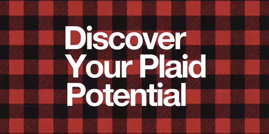 Discover Your Plaid Potential at Target!