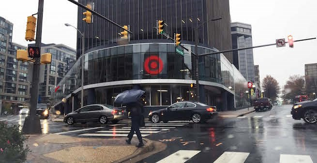New TargetExpress in Rosslyn, VA