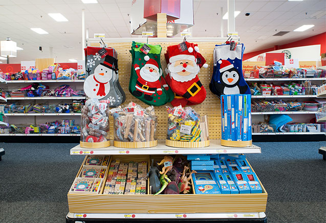 first up on bullseyes list the holidays - Target Christmas Decorations 2016
