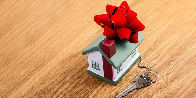 Gifts for New Homeowners
