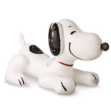 Snoopy Blow Up Pool Toy