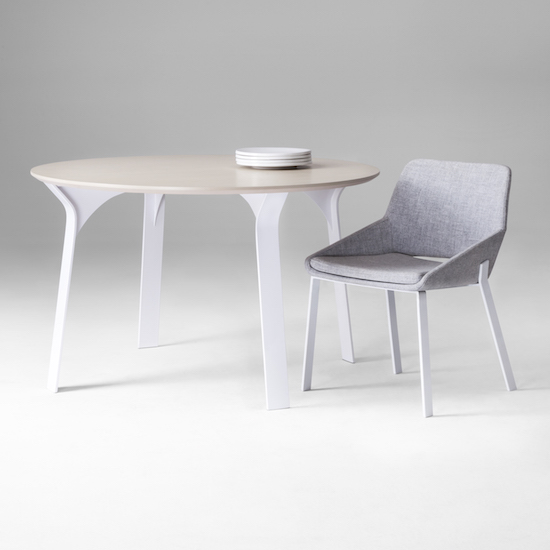 Modern by Dwell table and chair