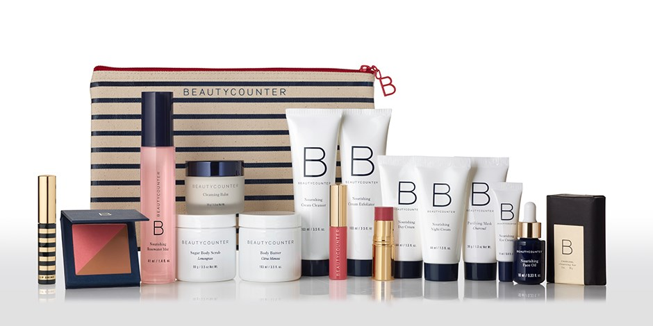 Mark Your Calendars Now: Beautycounter for Target is ... Beautycounter