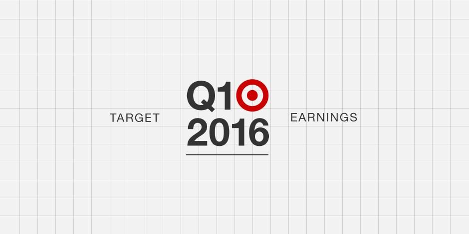 Target Talks Q1 2016 Earnings