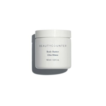 Beautycounter for Target Body Butter