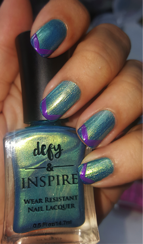 defy & INSPIRE Your Way to This Summer\'s Hottest DIY Manicures