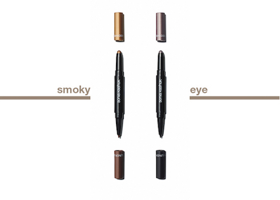 Graphic with the two new Instant Smoke Sticks
