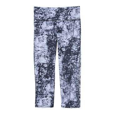 Grey and white distressed C9 leggings