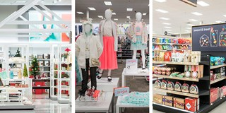 New enhancements in Baton Rouge East's home, kids' apparel and grocery areas