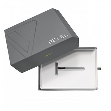 Bevel Safety Razor in Box